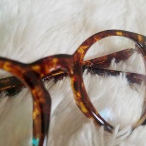 2fbf1afea1 Zenni Accessories - BRAND NEW Round Tortoise Shell Glasses